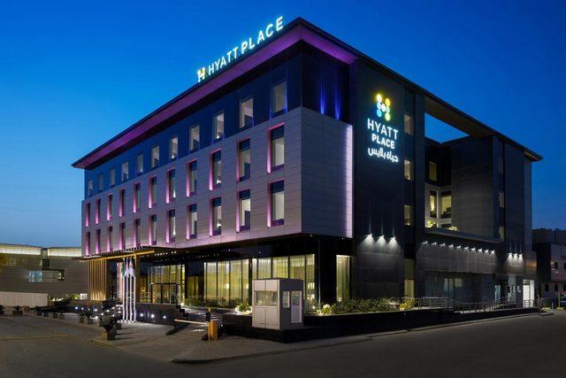 فنادق بحي السليمانيه بالرياض تتميز عن غيرها بموقعها الأكثر تميزاً