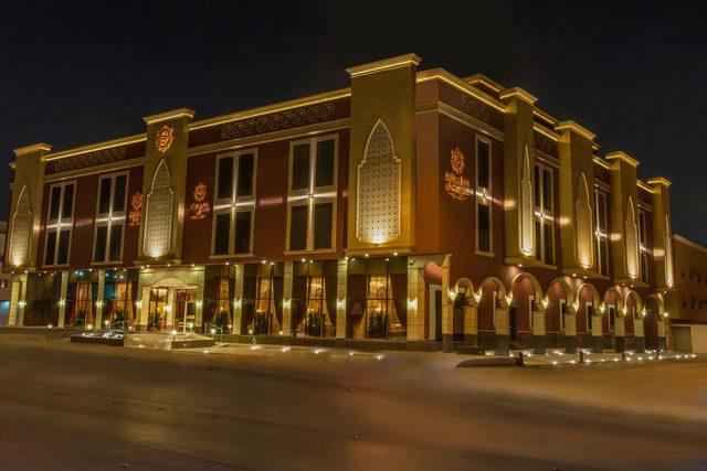 فنادق حي السليمانية الرياض تضم أيضاً شقق فندقية تتيح اقامة ذات خصوصية وحرية للعائلات أو محبّي الشقق المنفردة