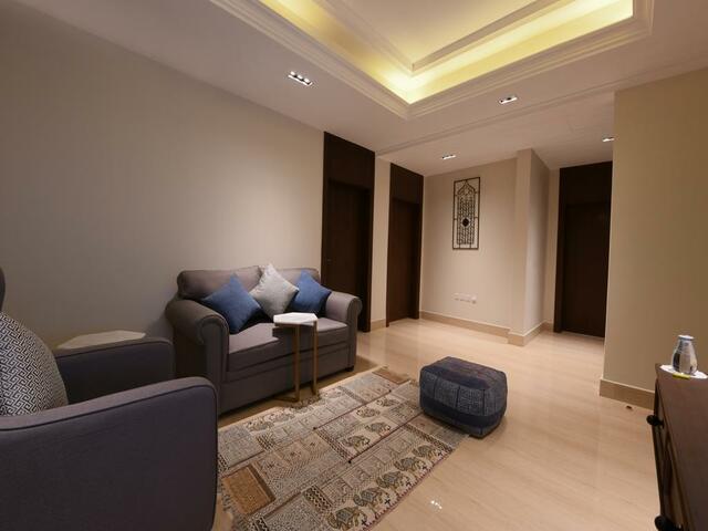 فندق غزالة الرياض الأفضل بين فنادق في حي الفلاح بالرياض