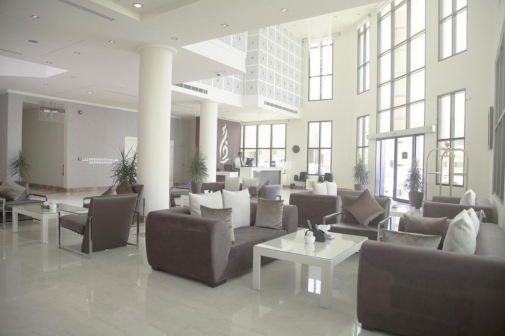 تتميز مساكن رفاء بتصميماتها الفريدة و العصرية، فهي من أهم فنادق في حي الفلاح بالرياض