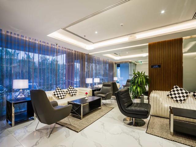 تمتع باقامة لطيفة و مميزة في فندق بودل أحد أفضل فنادق حي الفلاح بالرياض