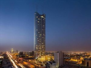 افضل فنادق حي الصحافة الرياض 2020