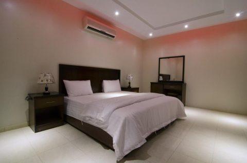 تمتّع بإقامة جميلة في أفضل فنادق حي الفيحاء في الرياض