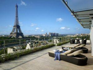 تقريرنا عن فنادق باريس مطلة على برج ايفل سيمدّكم بالمعلومات اللازمة لرحلتكم