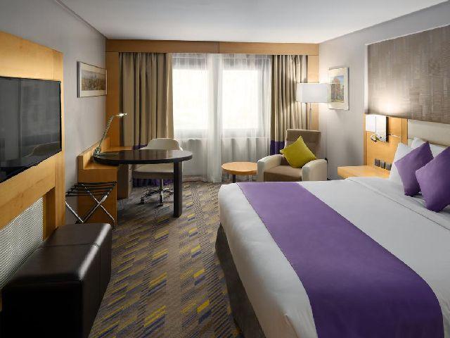 فندق البحر الأحمر جدة أحد فنادق حي البلد جدة