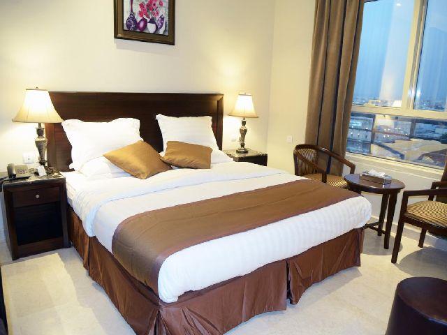 تعرف على أبرز فنادق جدة قريبه من الاسواق المميزة