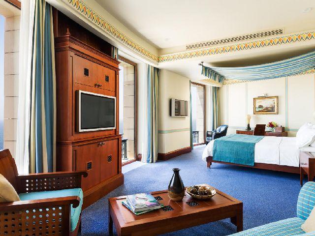 فندق روز وود جدة هو أجمل منتجع في جده على البحر