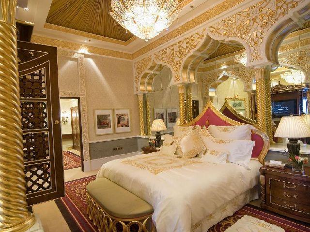فندق قصر الشرق جدة الراقي من بين أجمل منتجعات في جدة بمسبح خاص