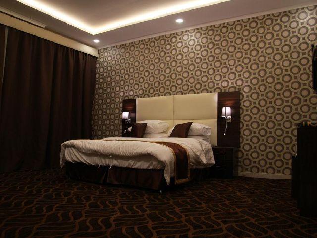 فندق وشقق ايوان النقا جدة أحد فنادق حي البوادي في السعودية