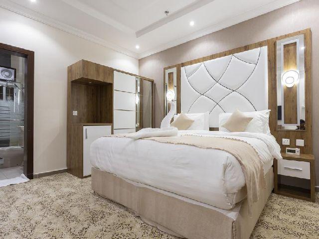 ديور إن للأجنحة الفندقية المميز بخدماته وواحد من فنادق جدة قريبه من الاسواق