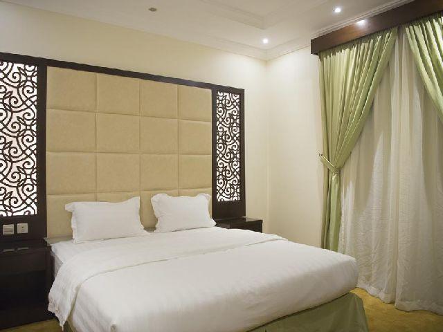 فندق الأحلام الهادئة - فرع قريش بديكوره الرائعة من بين فنادق جدة حي البوادي