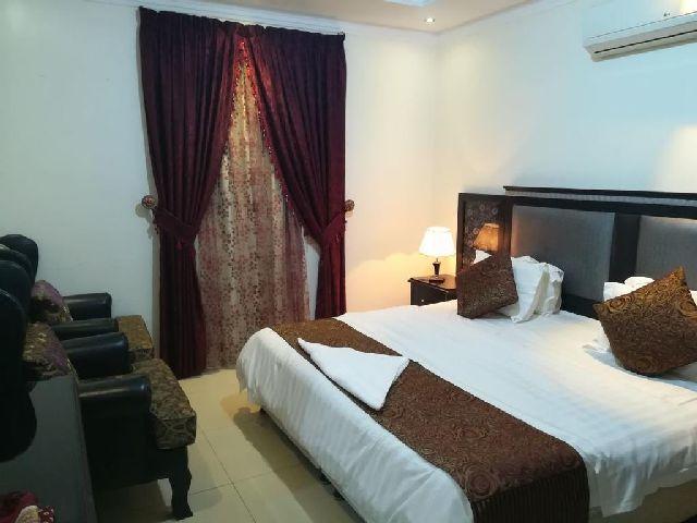 تعتبر شقق شاطئ المرجان جدة من أبرز شقق فندقيه في جده شارع الامير سلطان