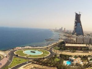 قائمة أشهر فنادق جدة حي البوادي في المملكة العربية السعودية
