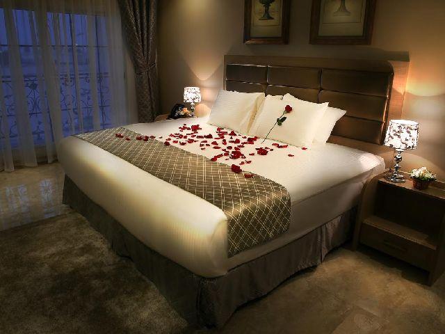 يعتبر فندق ادمز الكويت من فنادق الكويت للاعراس الأجمل ديكوراً وأثاثاً