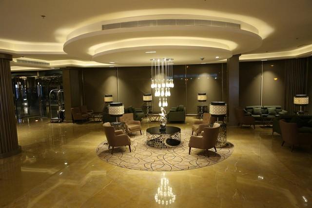شقق كيتزال الفندقية تعد افخم شقق فندقية في الرياض