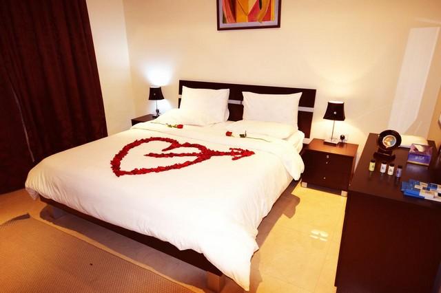 فندق ليدرز بلازا يعد من فنادق الكويت للعوائل المناسبة  سعراً وموقعاً