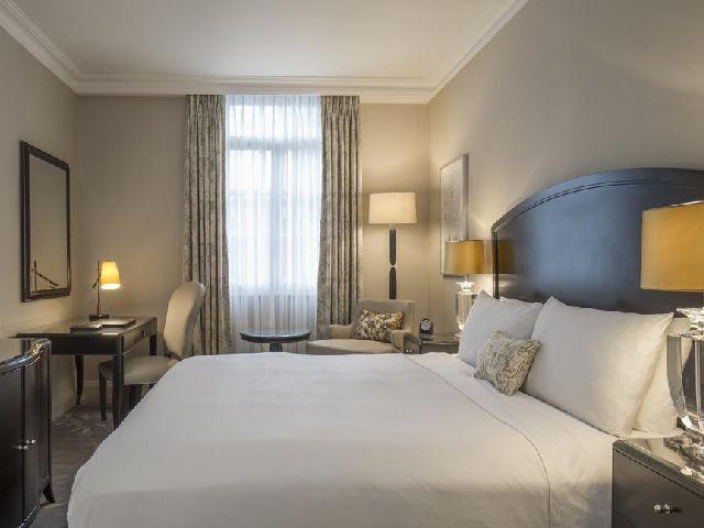 تعتبر جروفنر هاوس لندن من أفخم فنادق البارك لين لندن