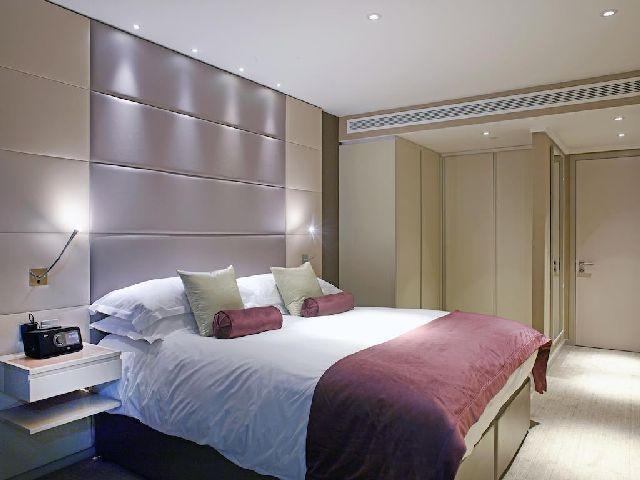 تعرف على أفخم شقق فندقيه في لندن خمس نجوم والتي تضم  شيفال ثري كويز آت ذا تاور أوف لندن