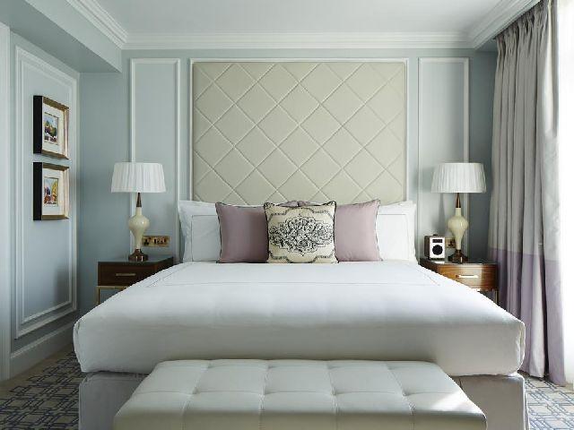 غرفة قياسية في ماريوت بارك لين من قائمة فندق بارك لين لندن