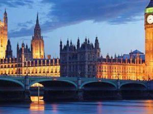 قائمة أفخم فندق بارك لين لندن في انجلترا