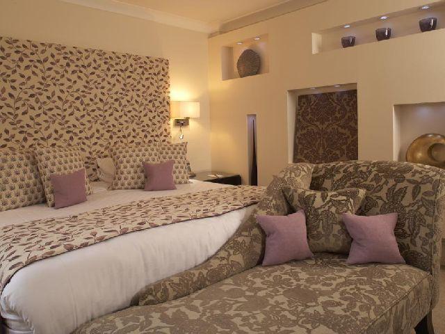 أجمل شقق فندقيه في لندن خمس نجوم من بينها بوفورت هاوس - نايتسبريدج
