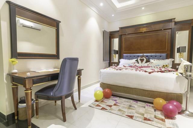 فندق بيوت مكين من ورويك من افضل فنادق جنوب الرياض للعرسان