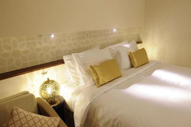 فندق مشعل السلام أحد أنسب الخيارات للعرسان
