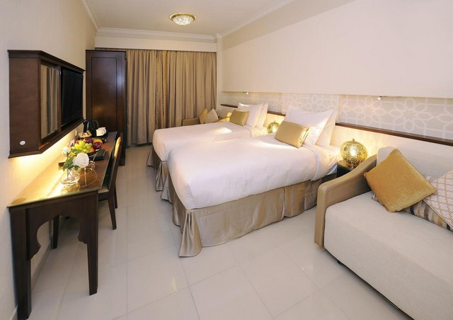 فندق ايلاف مشعل السلام المدينة يُناسب العوائل لإحتواءه على خيارات إقامة مُتنوّعة.