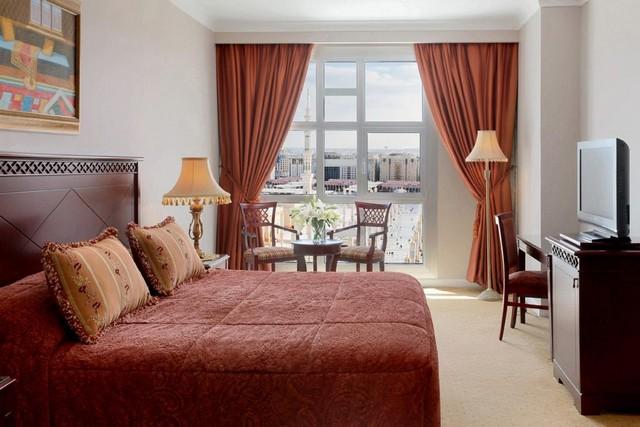 خصصنا المقال لعرض سلسلة فندق موفنبيك مدينه المنورة