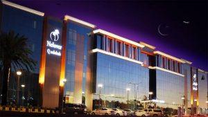 فندق نيلوفر قرطبة الرياض