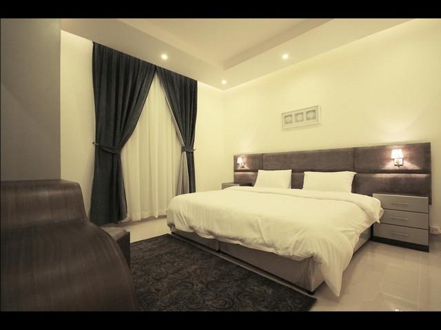 بارادايس للأجنحة الفندقية من الأكثر حجزاً بين شقق مفروشه حي النرجس الرياض