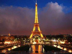 قائمة أشهر فنادق باريس القريبه من الشانزليزيه