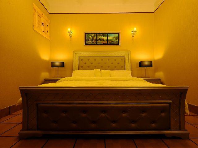 لا تفوت مجموعة فلل فندقية في الرياض التي تتميز بخدماتها كمنازل جوراق الرياض