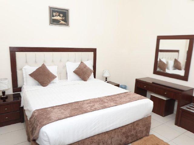 تضم قائمة شقة بالقرب من النخيل مول الرياض أجنحة سمايا الفندقية الرياض