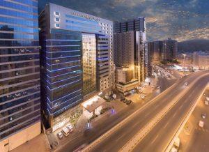 يتمتع فندق رتاج الريان مكة بمجموعة فاخرة من المُميزات، يُمكنك التعرف عليها من خلال هذا التقرير