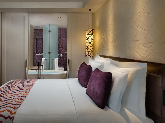 افضل فنادق الرياض رومانسيه بخدمات فندقية مميزة