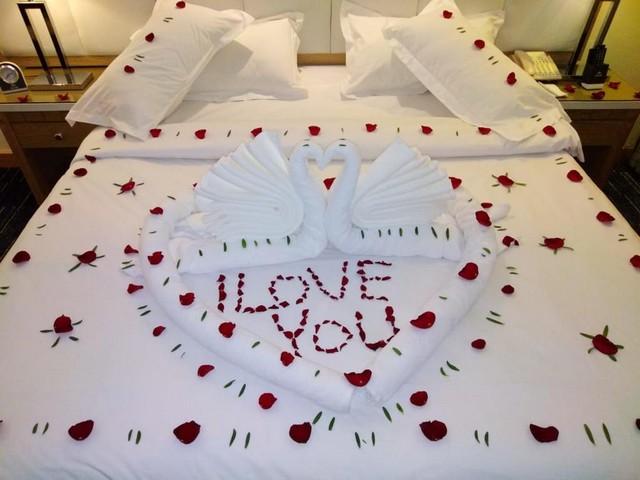 فنادق رومانسية في الرياض بأماكن إقامة مميزة تناسب جميع العرسان