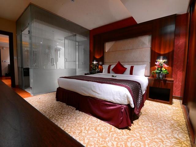 افضل فندق في الرياض رومانسي تلبي جميع الرغبات بمرافقها الخدمية الرائعة