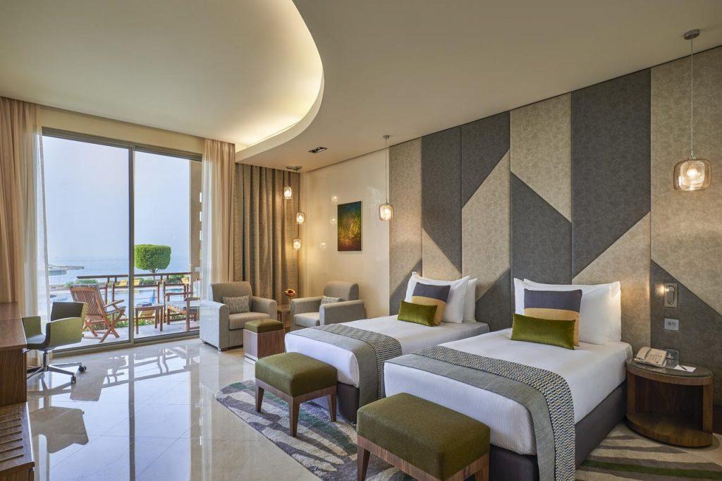 فندق مارينا الكويت أحد فنادق الكويت للشباب اللذين يبحثون عن شاطىء خاص