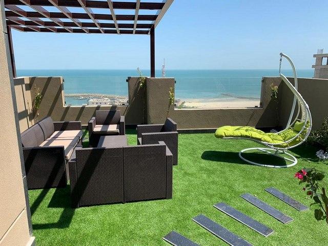 إذا كنت تنوي الإقامة بإحدى فنادق في السالمية على البحر فهذ المقال سيُساعدك