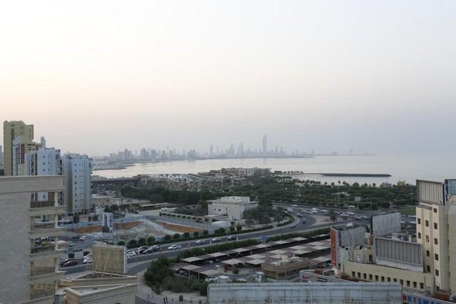 تتميز فنادق السالميه على البحر بمجموعة مُميزة من الخدمات الفندقية