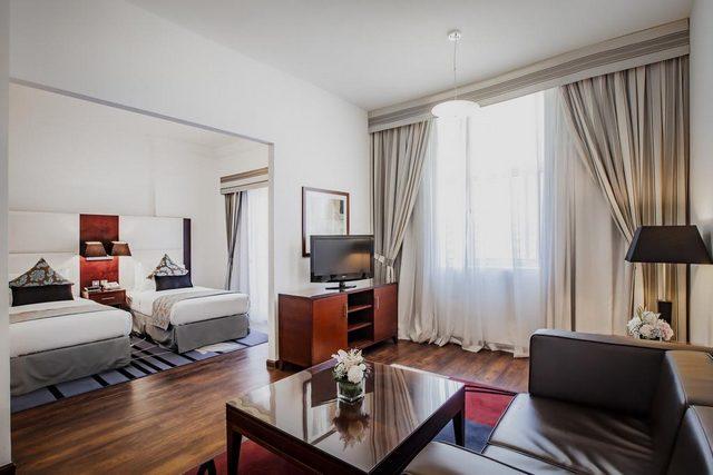 اخترنا لكم فنادق الشارقه قريبه من دبي وهي ميّزة  قد لا تتمتع بها جميع فنادق الشارقة