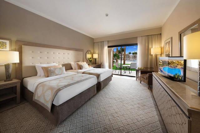 فنادق شرم الشيخ 5 نجوم على البحر كثيرة، اخترنا لك مجموعة من افضلها