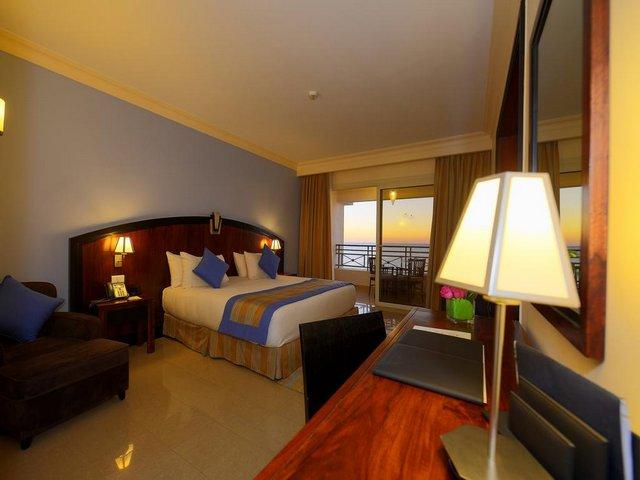 فنادق شرم الشيخ 5 نجوم على البحر أهمها فندق  ستيلا دى مارى شرم الشيخ