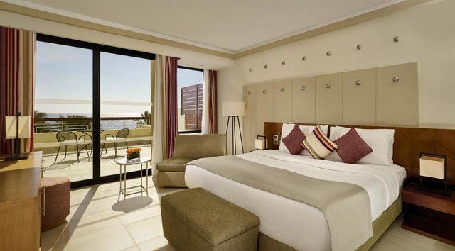 كورال سي سنتستوري من فنادق شرم الشيخ مع مسبح خاص التي نالت تقييماً ممتازاً