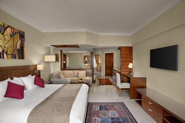 فنادق شرم الشيخ مع مسبح خاص عنوان للخصوصية والتميز
