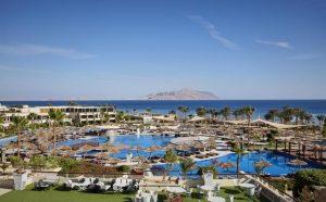 فندق في شرم الشيخ مع مسبح خاص يضمن لكم اقامة مميزة لا تنسى