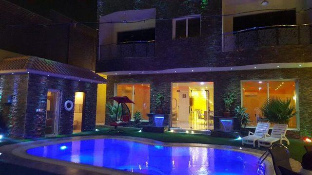 شاليهات جنوب الرياض مزوّدة بكل وسائل الراحة لتضمن لكم اقامة هانئة