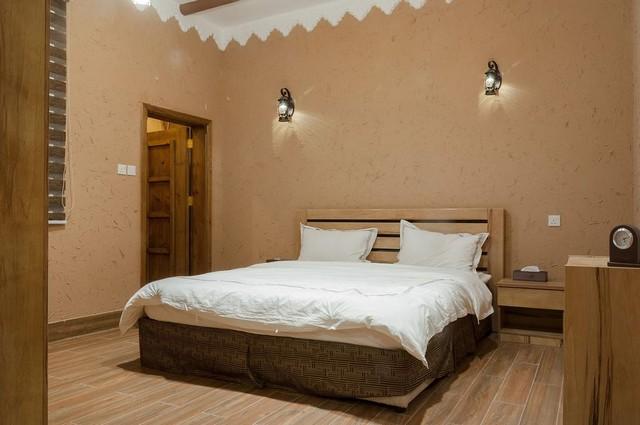 تتنوع المرافق الترفيهية التي تُقدمها فنادق في الشفا بالطائف