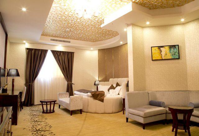 نال فندق هوليدي الخليج تقييم رائع من قبل زواره الذين صنّفوه كواحد من اجمل فنادق الرياض